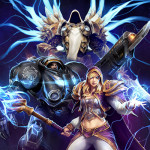 Gruppenlogo von Heroes of the Storm
